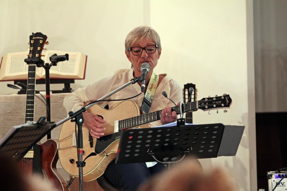 Concert à l'église luthérienne de Mulhouse (6/6)