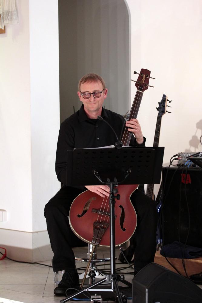 Concert à l'église luthérienne de Mulhouse (4/6)